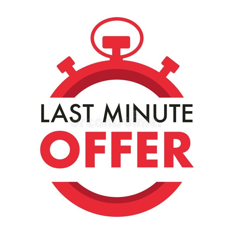 last-minute-offer-isolated-icon-timer-stopwatch-countdown-last-minute-offer-one-day-sales-timer-stopwatch-isolated-icon-158541742